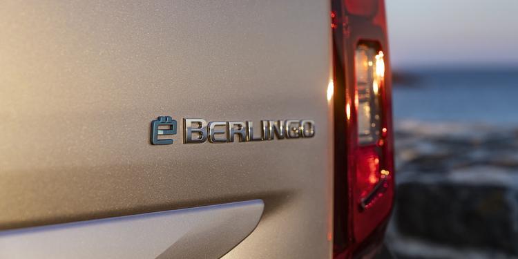 Ë-BERLINGO