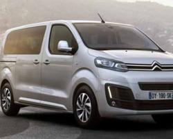 Les Utilitaires Citroën